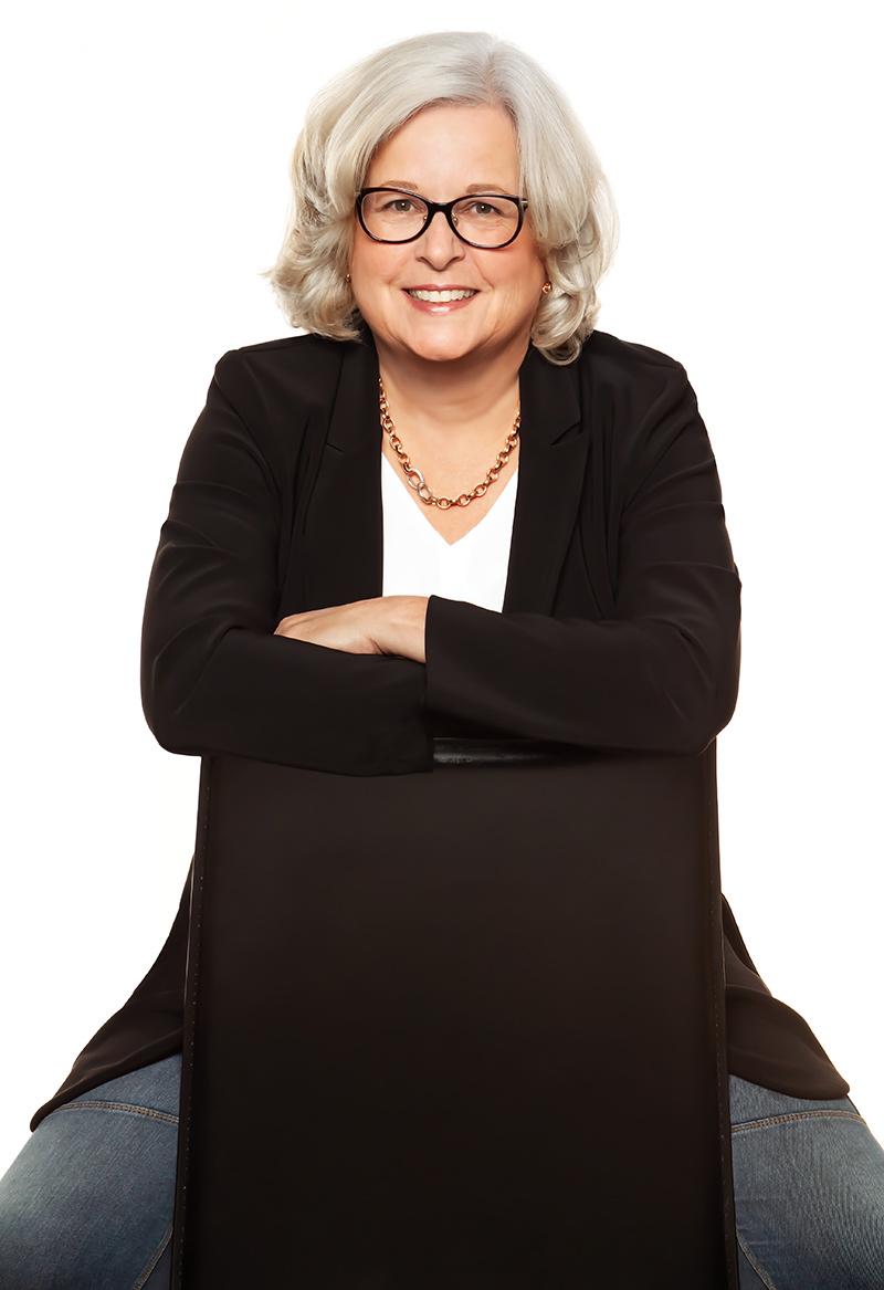 Denise MacDonell - Nova Scotia Realtor with Red Door Realty