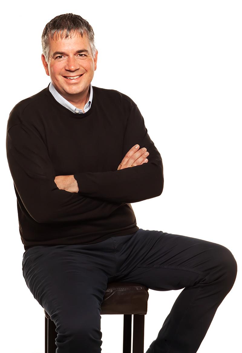 Ian MacIntyre - Nova Scotia Realtor with Red Door Realty
