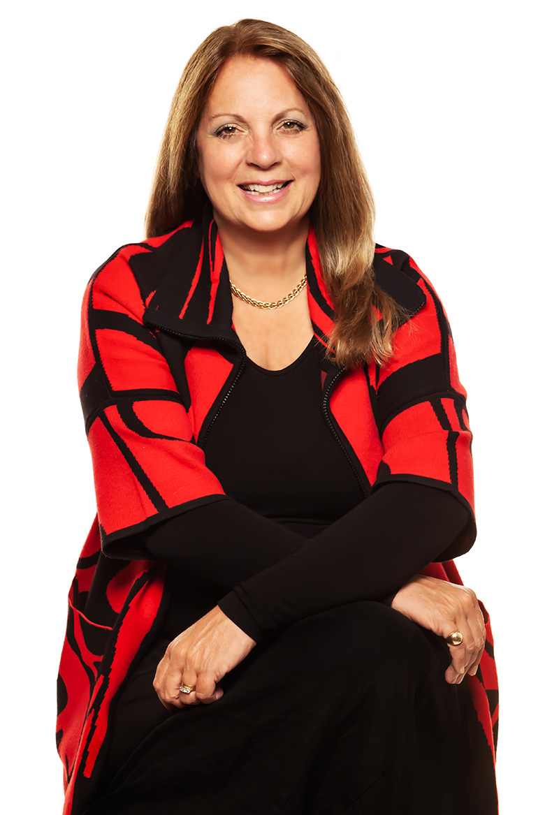 Michele Vyge Fraser - Nova Scotia Realtor with Red Door Realty
