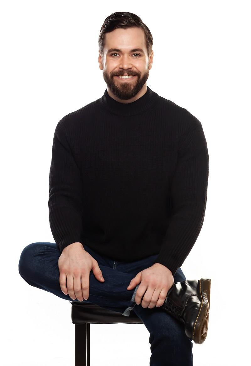 David Langley - Nova Scotia Realtor with Red Door Realty